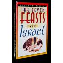 Seven Feasts of Israel (CD)