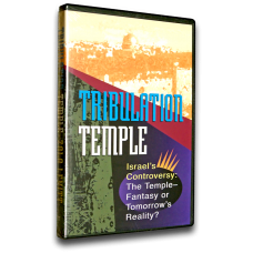 Tribulation Temple (CD)