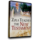 Zola Teaches The New Testament
