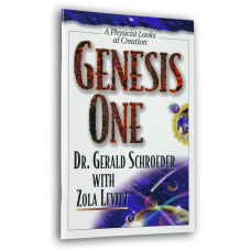 Genesis One — A Physicist Looks at Creation (booklet)