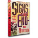 Signs of The End: The Millennium (booklet)