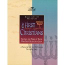The First Christians: Transcript