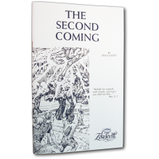 Second Coming (booklet)