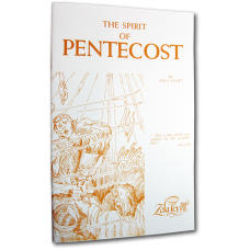 Spirit of Pentecost (booklet)