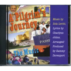 Pilgrim's Journey (music CD)
