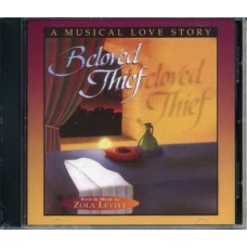 Beloved Thief (music CD)