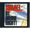 Israel: By Divine Right! (music CD)