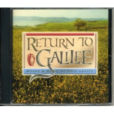 Return to Galilee ( DISCONTINUED)