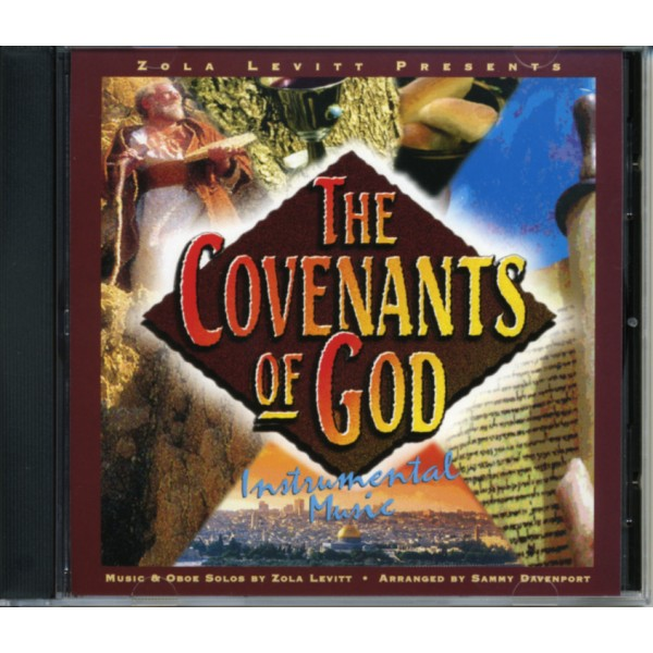 covenants of god Introduction a covenant is a formal, binding agreement or promise covenants define man's relationship with god through the covenants god discloses.