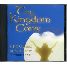 Thy Kingdom Come: The Future of Believers (music CD)