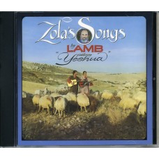 Zola's Songs By Lamb