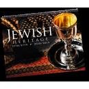 Calendar, Jewish Heritage 2018/2019