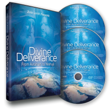 Divine Deliverance: from Avraham to Yeshua