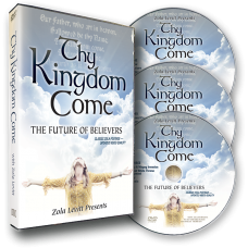 Thy Kingdom Come: The Future of Believers (2018) (DVD)