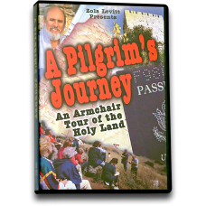 Pilgrim's Journey — An Armchair Tour of the Holy Land