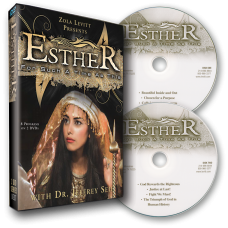 Esther: For Such a Time as This