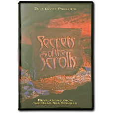 Secrets of The Scrolls (DVD)