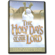 Holy Days Of Our Lord