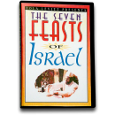 Seven Feasts of Israel (DVD)