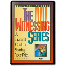 Witnessing Series — A Practical Guide on Sharing Your Faith
