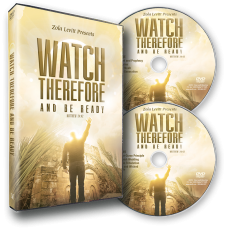 Watch Therefore and Be Ready