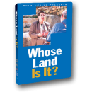 Whose Land Is It? (DVD)