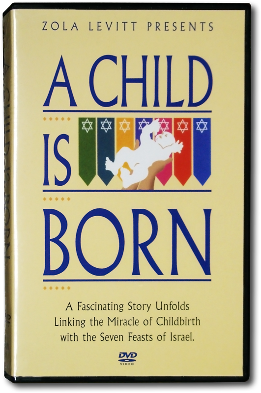 Zola Levitt Presents: A Child is Born