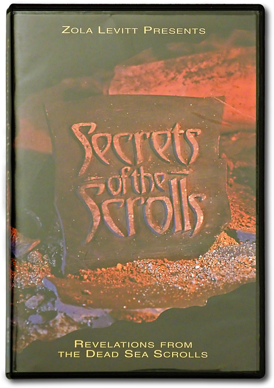 Secrets of the Scrolls Special