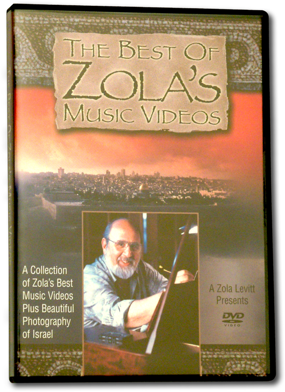 Zola's Music Video II