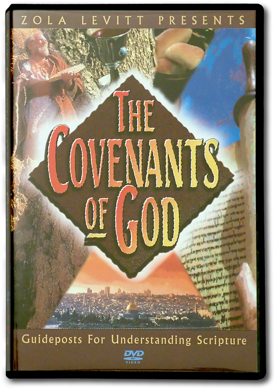 Adamic and Noahic Covenants
