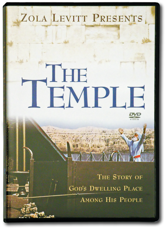 The Tribulation Temple