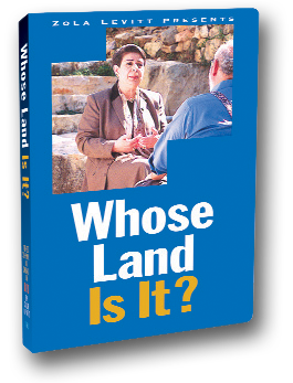 Whose Land Is It?