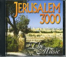 Jerusalem 3000