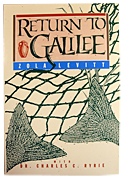 'Return to Galilee' (The series 'music video')