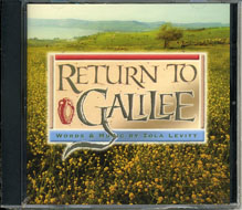 Return To Galilee