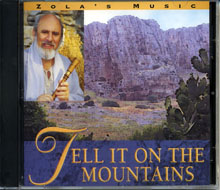 Tell It On The Mountains