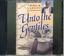 Unto the Gentiles